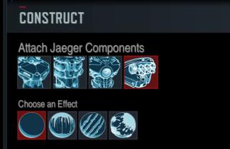 Pacific Rim: Jaeger Designer