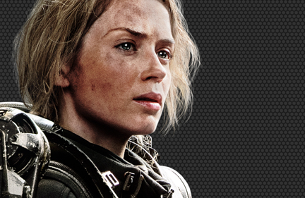 Edge Of Tomorrow: Live Die Repeat