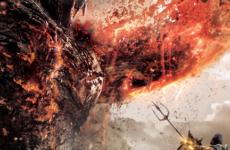 Wrath Of The Titans: Titans Attack