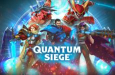 Quantum Siege
